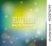 background design. blurred icon.... | Shutterstock .eps vector #432876295