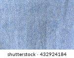 texture jeans. texture denim...   Shutterstock . vector #432924184