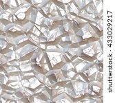 Shiny   Crumpled Aluminum Foil...