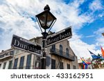 Street Signs And Architecture...