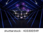 Stage Event Led Lighting Desig...