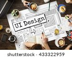 design website create template...