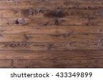 grunge wood panels | Shutterstock . vector #433349899
