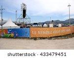 marseille  france   june 07 ... | Shutterstock . vector #433479451
