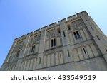 norwich castle in norwich ...