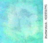 grunge abstract background | Shutterstock . vector #433553791