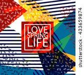 templates. love spring life...