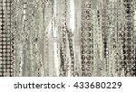 halftone dots pattern .... | Shutterstock . vector #433680229