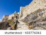 Spis Castle  Spissky Hrad  ...