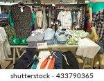 saint petersburg  russia  ... | Shutterstock . vector #433790365