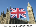 Great British Union Jack Flag...