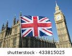 Great British Union Jack Flag...
