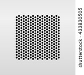 abstract audio speaker template ...