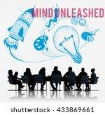 Mind Unleashed Ideas Creativit...