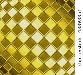 golden texture | Shutterstock . vector #43393351