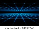 abstract business science or... | Shutterstock . vector #43397665