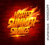hottest summer savings ...