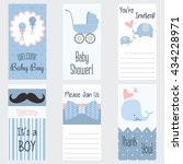 Baby Shower Invitation Card.it...