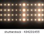 composite image of orange... | Shutterstock . vector #434231455