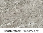 Grey Granite Wall Background...