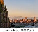 Birmingham Is A City In Englan...