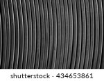 abstract of metal line for...   Shutterstock . vector #434653861