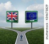 Britain European Union Decisio...