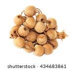 Macrame Wooden Beads