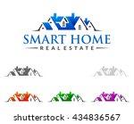 real estate vector logo design  ...