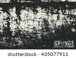 grunge background   abstract... | Shutterstock .eps vector #435077911