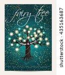Beautiful Fairy Tree  Decorate...