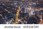 shanghai  china   may 17  2016  ... | Shutterstock . vector #435236785