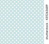dots design. | Shutterstock .eps vector #435263689