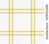 lumberjack seamless vector... | Shutterstock .eps vector #435451684