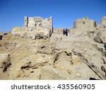 Small photo of Oracle of Ammon, near Siwa Oasis, Egypt