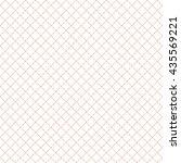 seamless pattern. modern... | Shutterstock .eps vector #435569221