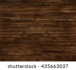 wood material background... | Shutterstock . vector #435663037