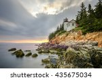 Bass Harbor Head Light In...