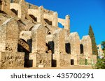 Sinan Pasha Mosque, formerly Church of St Peter and Paul. Famagusta, Cyprus.