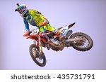 simpson shaun  24 of wilvo...   Shutterstock . vector #435731791
