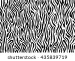 zebra stripes  animal skin ...