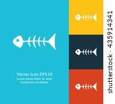 vector illustration of fish...