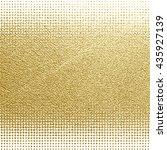 golden glossy texture. metal...   Shutterstock .eps vector #435927139