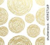 golden glossy texture. metal...   Shutterstock .eps vector #435927169
