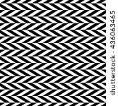 Checkered Seamless Pattern Wit...