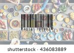 bar code price tag icon graphic ...