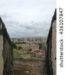 Beautiful Fort San Cristobal In ...