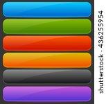 rectangle horizontal bright ...