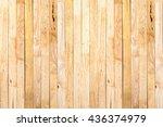 wood background texture | Shutterstock . vector #436374979
