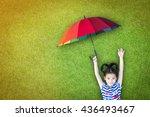 health care assurance  family... | Shutterstock . vector #436493467